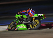 Metzeler amplia la gamma Racetec RR con nuove misure