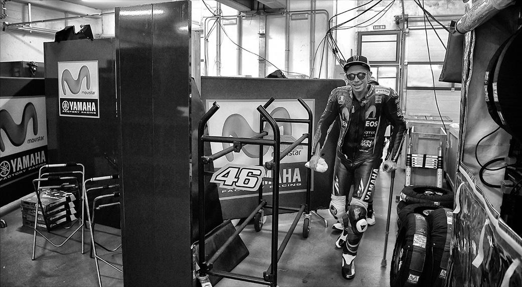 Gallery MotoGP. Le foto più belle del GP di Aragón 2017 (5)