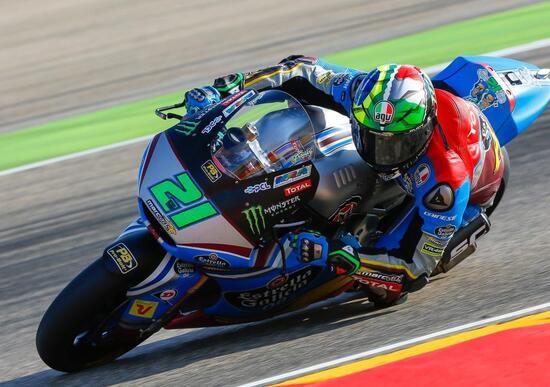 MotoGP 2017. Il GP di Aragón da 0 a 10