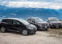 Renault, con Initiale Paris la sfida ai grandi è lanciata