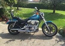 Harley-Davidson 1340 Low Rider
