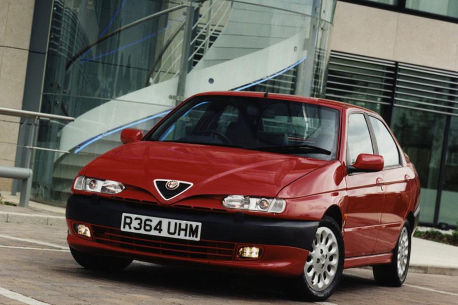 Alfa Romeo 146 (1995-01) (2)