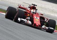 F1, GP Malesia 2017, Vettel: «Tutto può succedere»