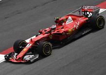 F1, GP Malesia 2017: Ferrari superiore, ma dietro