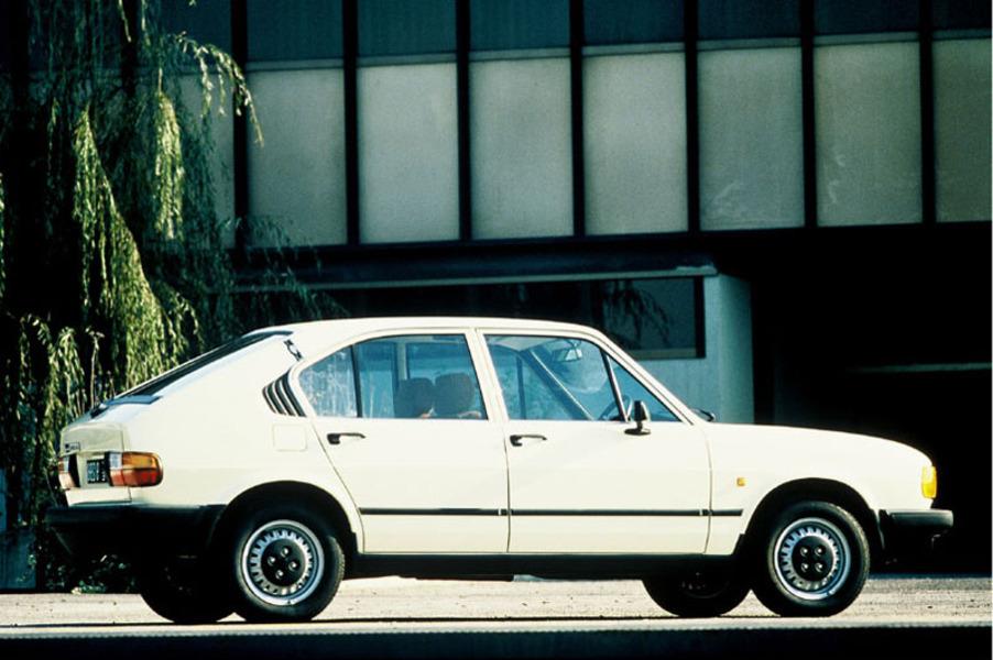 Alfa Romeo Alfasud (1975-84) (2)