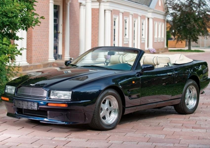 Aston Martin Virage/V8/Vantage Virage (4)
