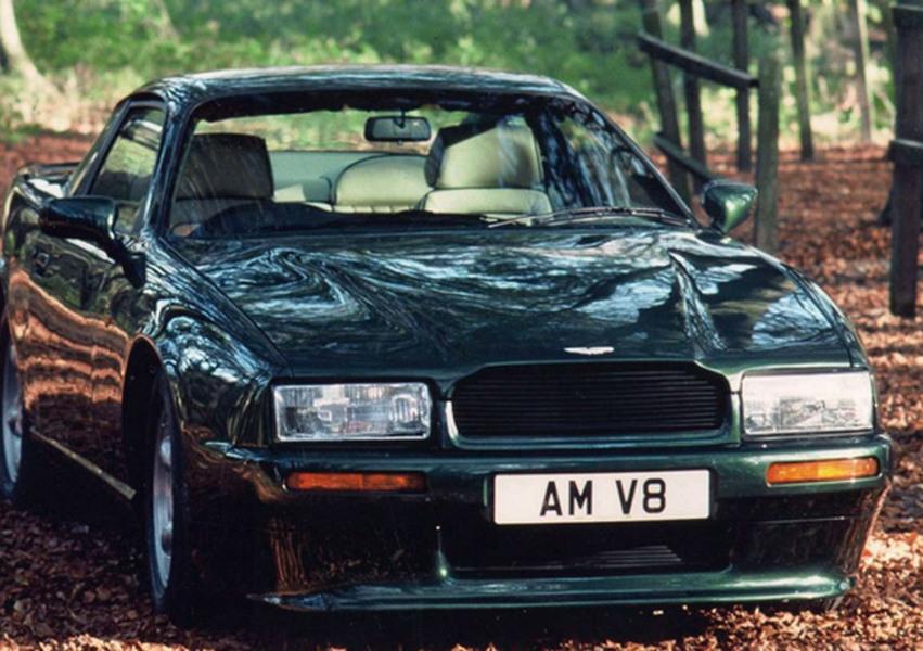Aston Martin Virage/V8/Vantage Virage