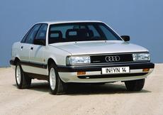 Audi 200 (1980-90)