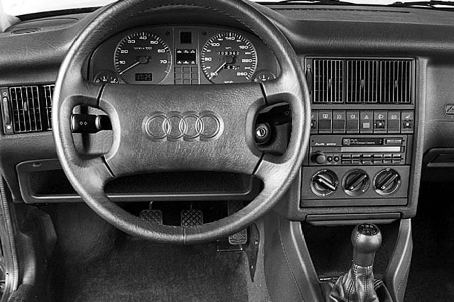 Audi 80 (1978-95) (3)