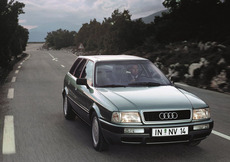 Audi 80 Avant (1992-96)