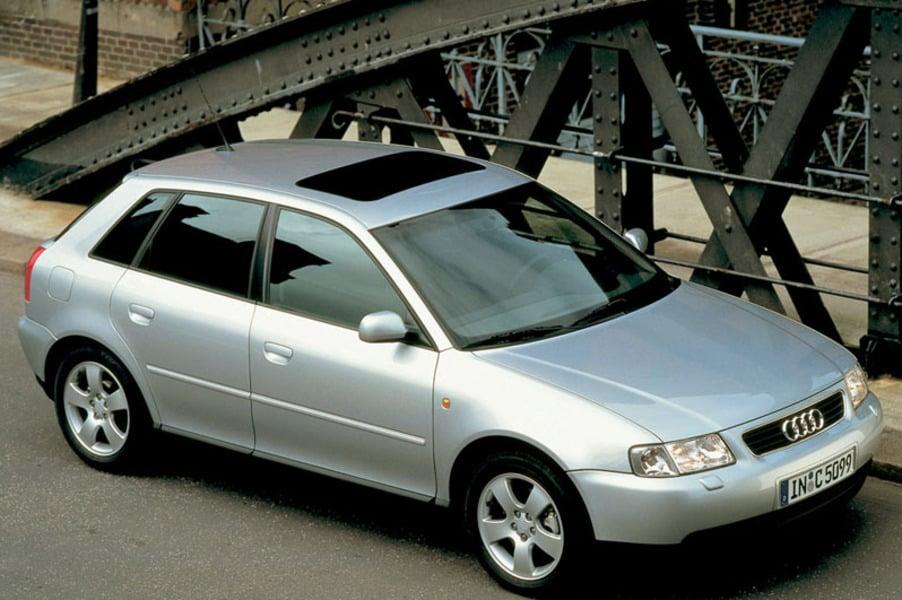 Audi A3 (1996-03)