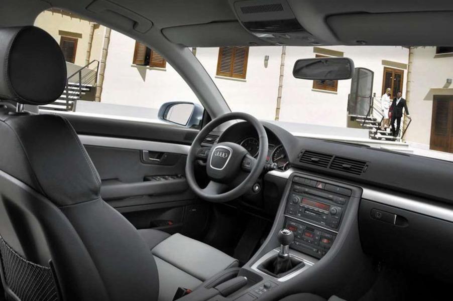 Audi A4 (2004-07) (5)