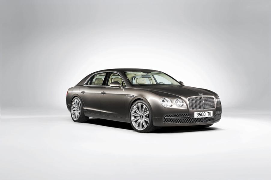 Bentley Flying Spur (2013->>) (5)