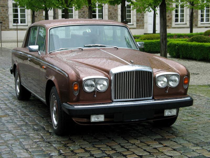 Bentley T/T2 T2 (2)