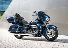 Harley-Davidson CVO Limited 117 (2018)