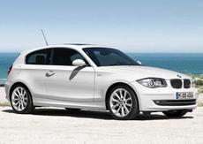 BMW Serie 1 (2007-12)