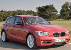 BMW Serie 1 (2011->>)