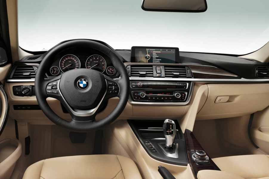 BMW Serie 3 330dA Luxury (4)
