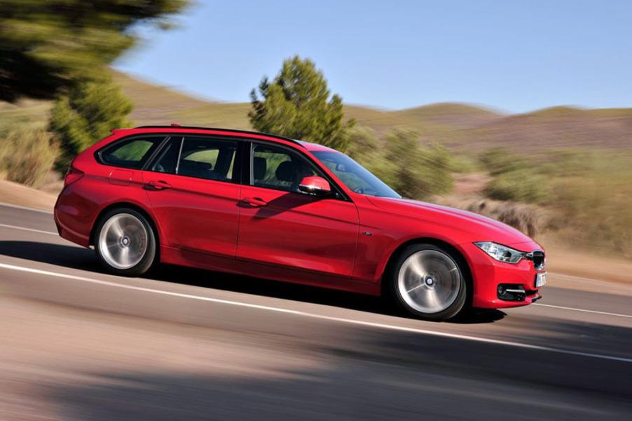 BMW Serie 3 Touring (4)