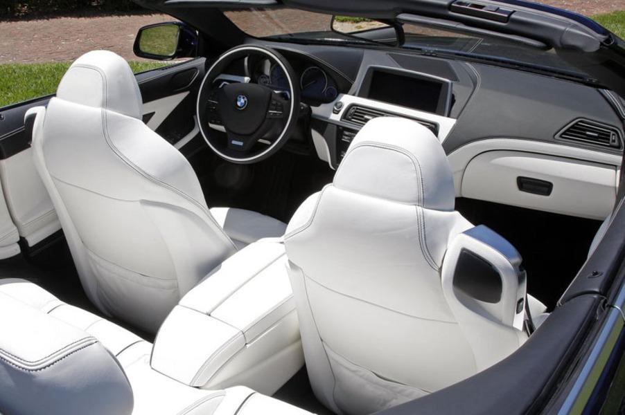 BMW Serie 6 Cabrio (5)