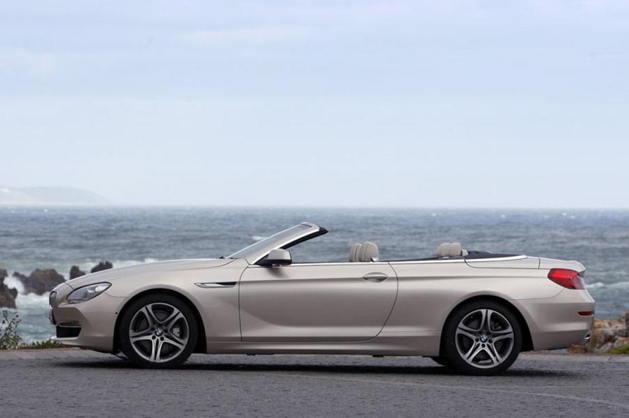 BMW Serie 6 Cabrio (4)