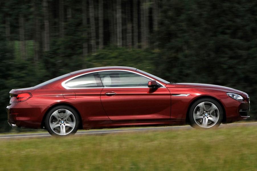 BMW Serie 6 Coupé (2)