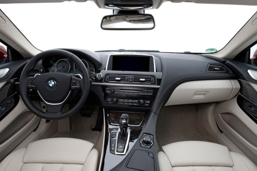 BMW Serie 6 Coupé (4)