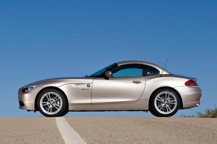 BMW Z4 Cabrio Z4 sDrive28i (3)