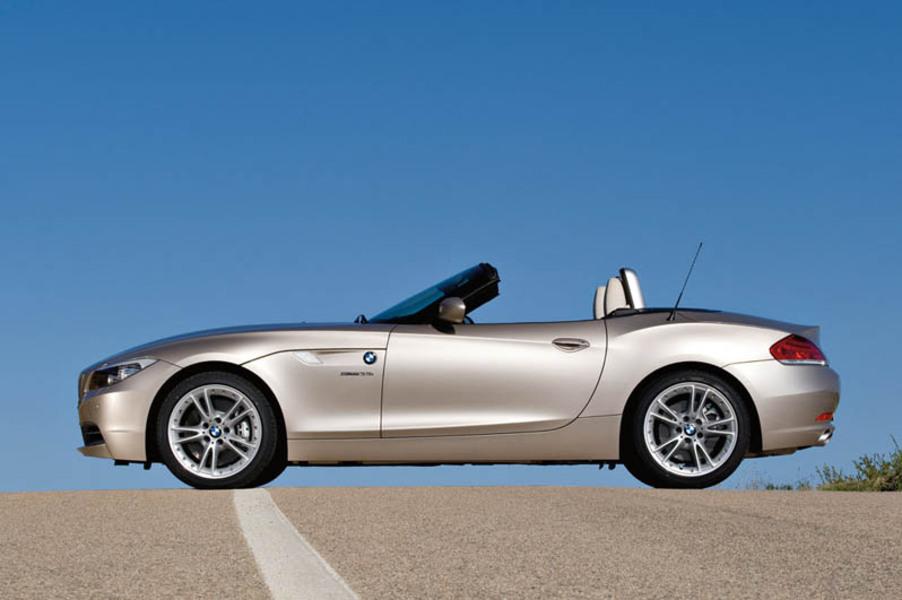 BMW Z4 Cabrio Z4 sDrive28i (4)