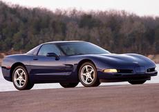 Chevrolet Corvette C5 (1998-04)