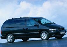 Chrysler Grand Voyager (1995-01)