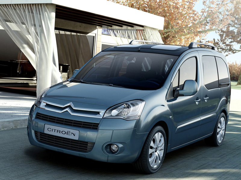 Citroen Berlingo (5)