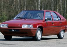 Citroen BX (1983-94)