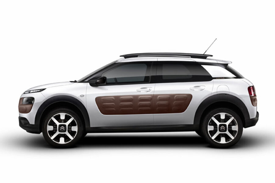 Citroen C4 Cactus BlueHDi 120 S&S EAT6 Shine (2)