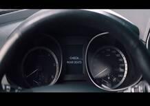 Hyundai sviluppa dei sensori per evitare di scordarsi i bambini in macchina