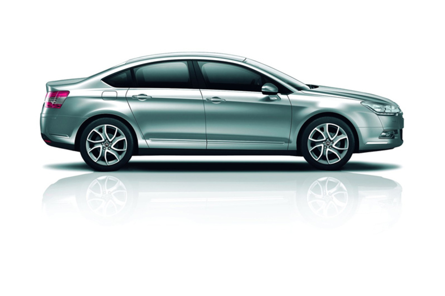 Citroen C5 BlueHDi 180 EAT6 S&S Hydractive Business (4)