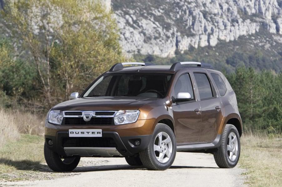 Dacia Duster (5)