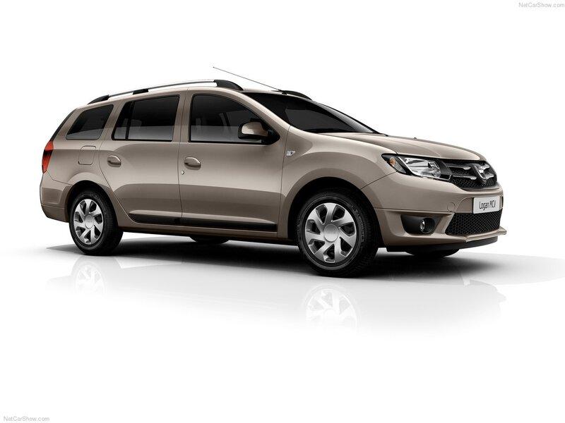 Dacia Logan MCV 0.9 TCe 12V 90CV TurboGPL Start&Stop Essential