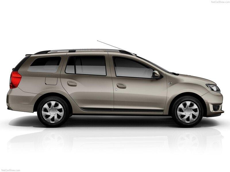 Dacia Logan MCV 0.9 TCe 12V 90CV TurboGPL Start&Stop Essential (3)