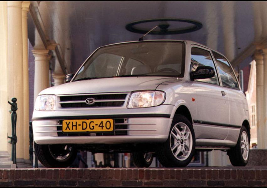 Daihatsu Cuore (1998-02) (5)