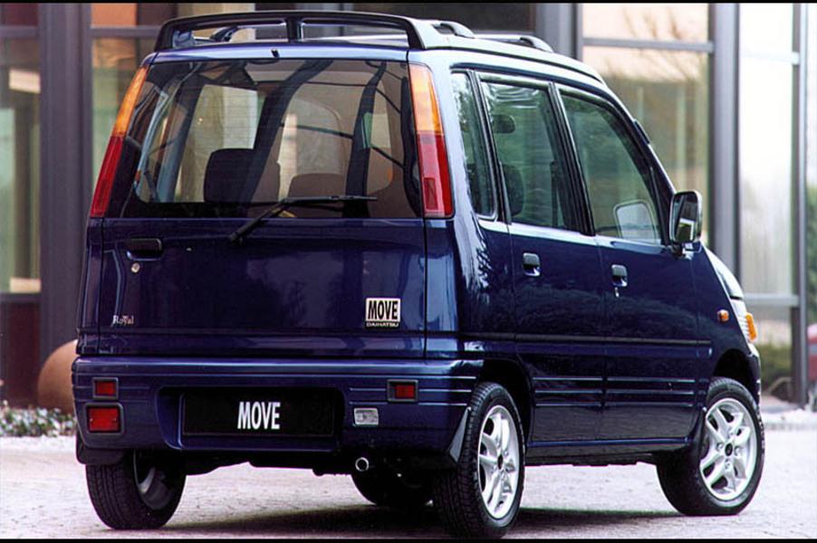 Daihatsu Move (1997-00) (2)
