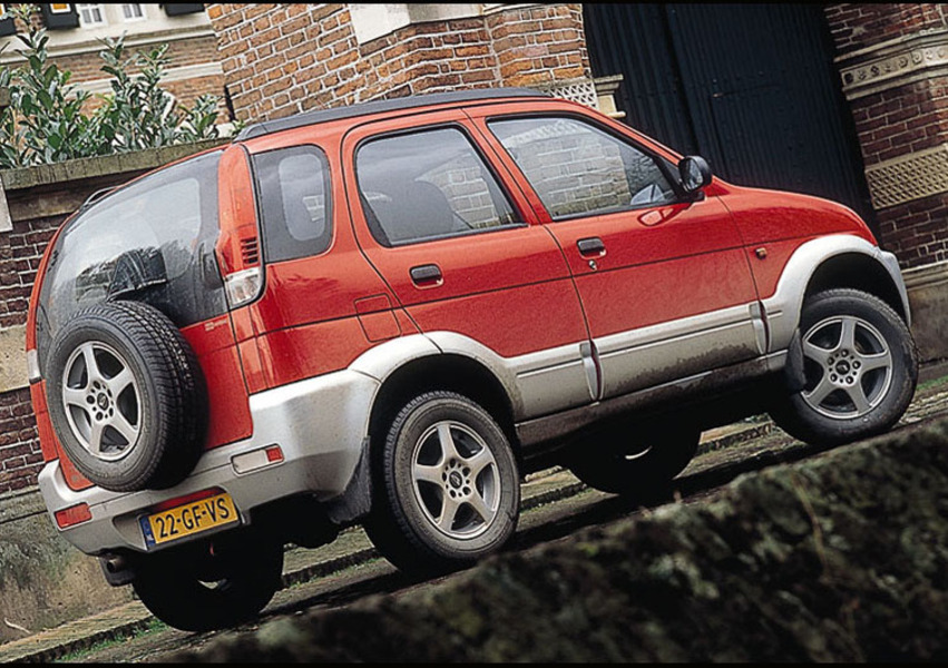 Daihatsu Terios (1997-06) (5)