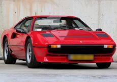 Ferrari 208 (1980-88)