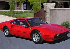 Ferrari 308 (1979-85)