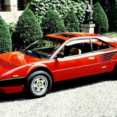 ferrari mondial coup 3 0 quattrovalvole 08 1982 09 1985 prezzo e scheda tecnica. Black Bedroom Furniture Sets. Home Design Ideas