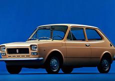 Fiat 127 (1977-87)