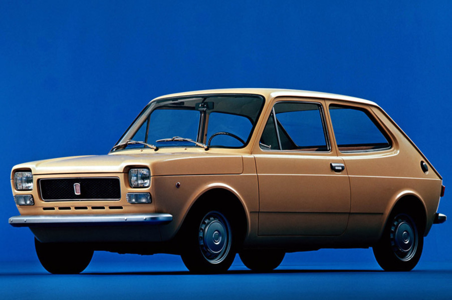 Fiat 127 900 3 porte Special