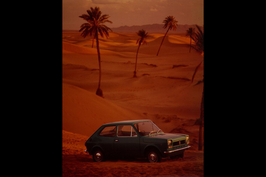 Fiat 127 900 4 porte (4)