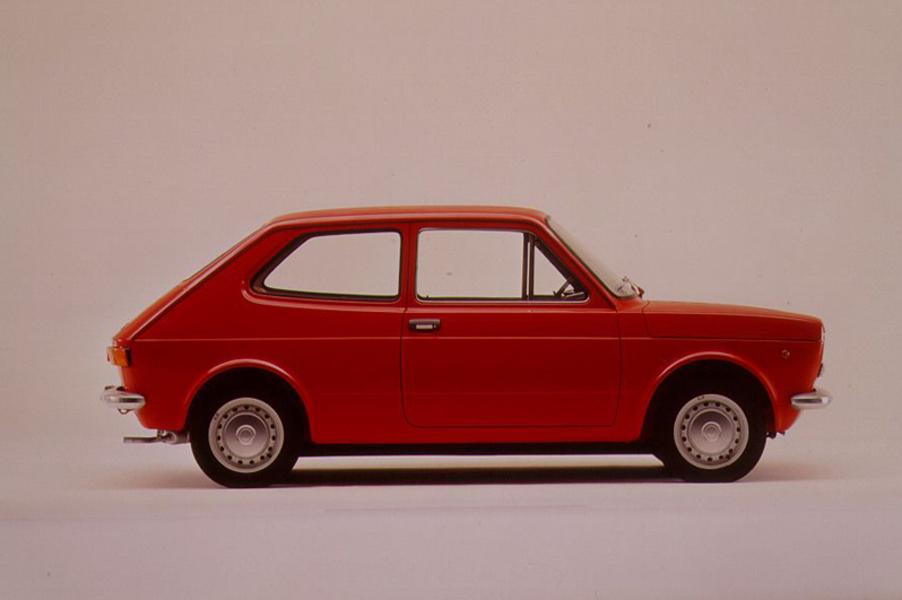 Fiat 127 1050 3 porte CL (5)
