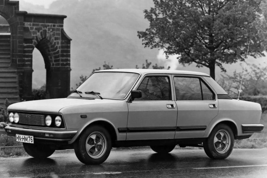 Fiat 132 (1977-81) (2)